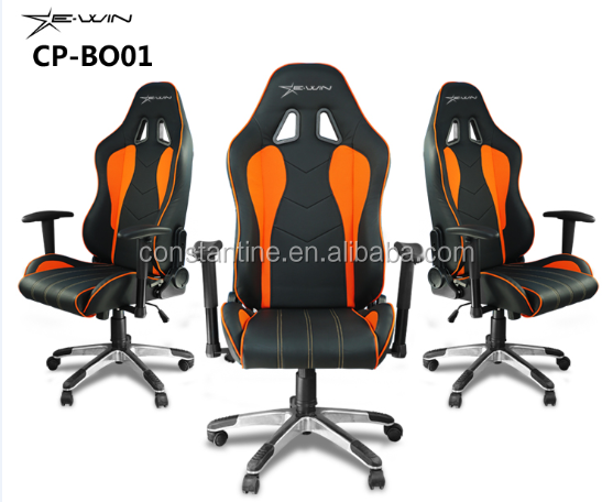 2016 new design racing gaming chair wholesale office chairs