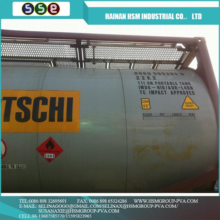 China Supplier High Quality 99 8 Vinyl Acetate Monomer