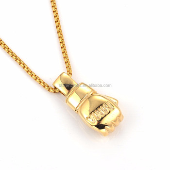 2017 trending products simple new gold pendant designs menstainless 2017 trending products simple new gold pendant designs menstainless steel pendantcustom boxing aloadofball Image collections