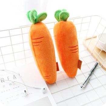 Nueva Corea Caliente Venta Lindo Zanahoria En Forma De Bolsa De Lapiz Caso Creativo Verduras Bolsa Buy Zanahoria En Forma De Bolsa De Lapiz Verduras Bolsa De Lapiz Product On Alibaba Com Ponlas en un bol con medio vaso de agua, tápalo y cuece vuelve a poner la zanahoria en un bol, añade la harina de avena, el queso rallado, un poco de sal y. nueva corea caliente venta lindo zanahoria en forma de bolsa de lapiz caso creativo verduras bolsa buy zanahoria en forma de bolsa de lapiz verduras