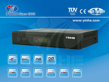 DVB-T SD Ali digital receiver
