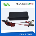 12v 6a 24v 3a electric automatic motrocycle vehicle car battery charger