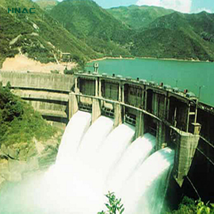 China supplier discount EPC hydro power plant/ hydro power station project