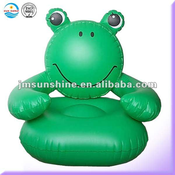 frog Inflatable Chair