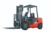 HELI H3 series internal combustion counterbalanced forklift truck 2-3.5t