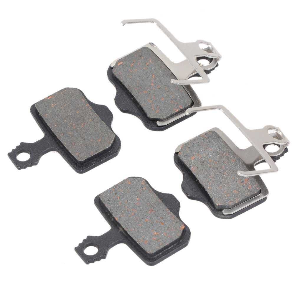 AF99 New 5 Pairs Bicycle Bike Disc Brake Pads For Avid Elixir E1//3//5//7//Er//Cr Xx