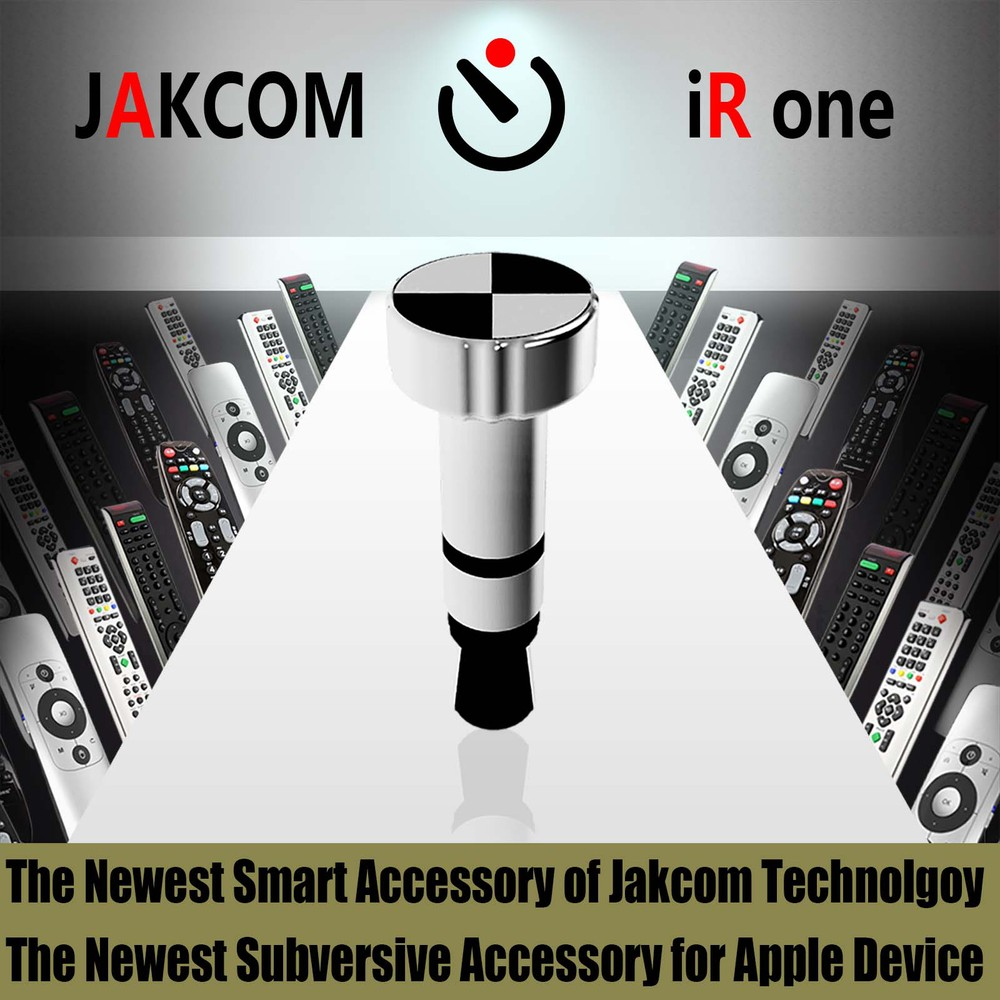 Jakcom Smart Infrared Universal Remote Control Computer Hardware&Software Graphics Cards R9 290X Nvidia Gtx Evga