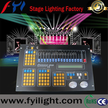 Cheap Dmx Sunny 512 Lighting Controller Made In China