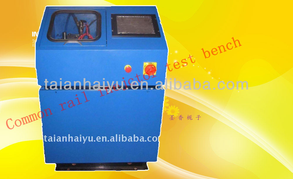 CRI200A High Pressure Common Rail Test Bench electric system