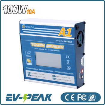 Ev-peak A1 Lipo Battery Charger 240v Rc Balance Charger Support ...