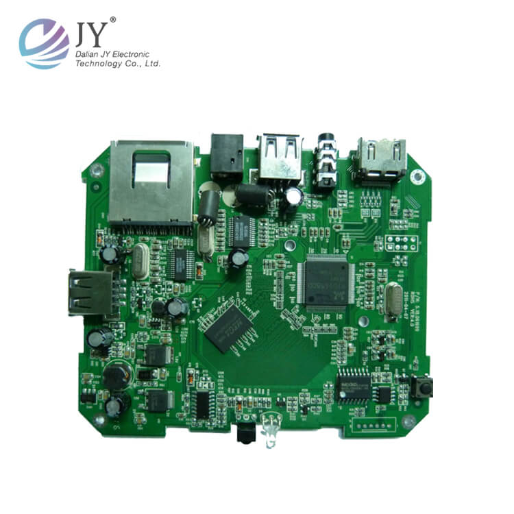 pcb assemlby for tv motherboard