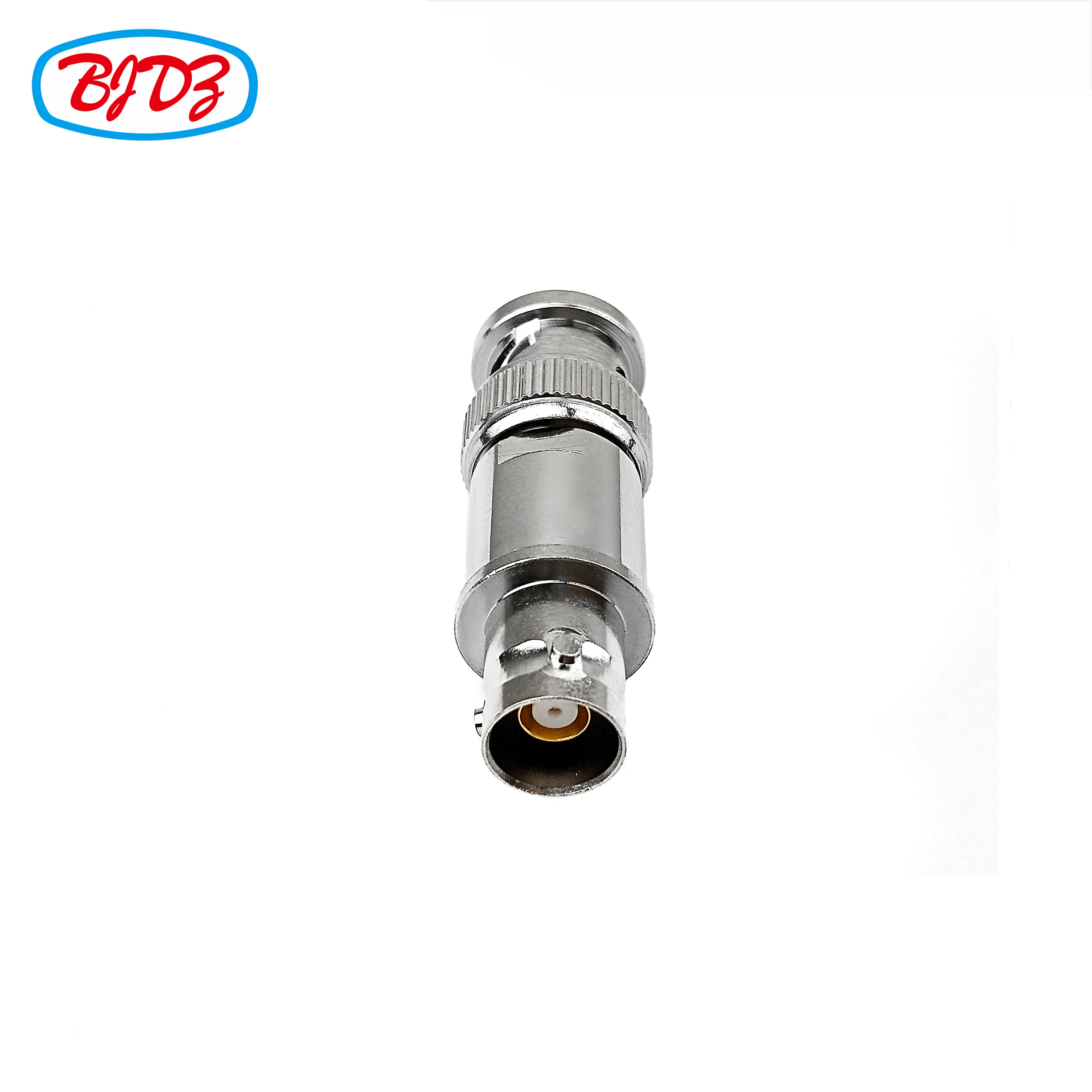 Cable electrical connector 1553B bus connector Coaxial BNC male to female Triaxial bnc 3 pin wire connector adapter price