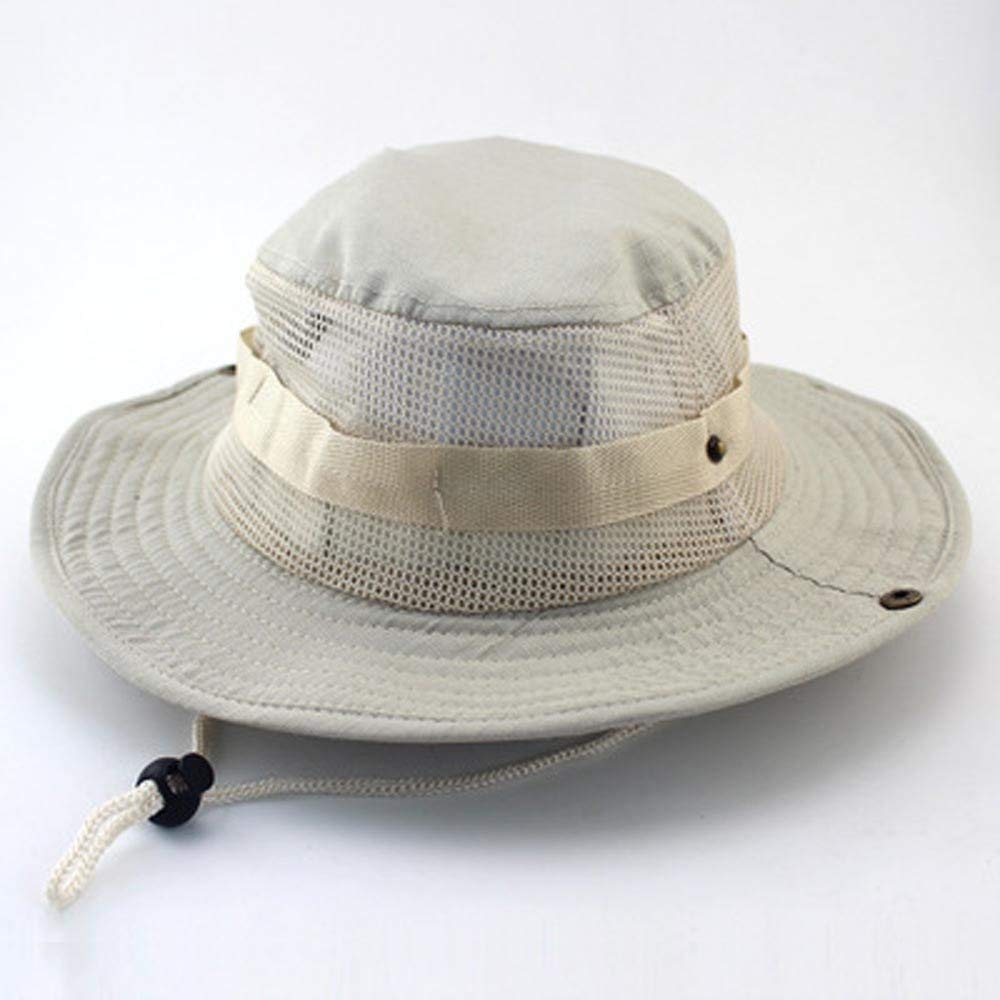 4bf7520e12a Get Quotations · AIDDKK Men Military Tactical Hat