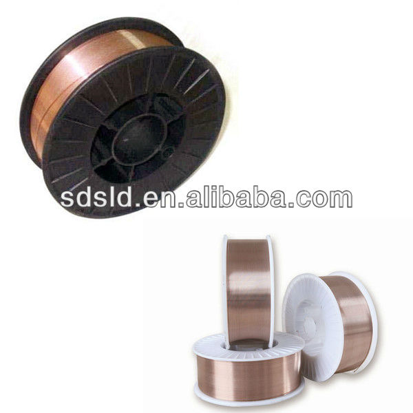 Copper Coated Sg2 Welding Wire, Copper Coated Sg2 Welding Wire ...