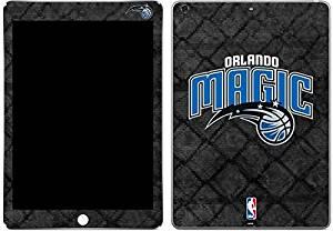 NBA Orlando Magic iPad Air Skin - Orlando Magic Dark Rust Vinyl Decal Skin For Your iPad Air