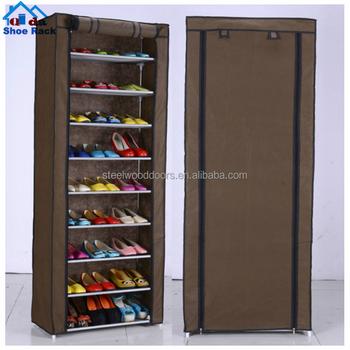 Woonkamer Meubels Type En Meubelen Algemene Gebruik Draagbare Schoen Metalen Kast Buy Schoen Metalen Kastantieke Woonkamer Meubelsdraagbare