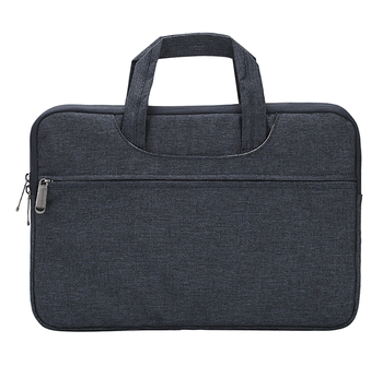 BUBM Wholesale Laptop Sleeve Case With Accessory Pocket