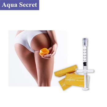 long lasting butt dermal fillers injectable hyaluronic acid gel hydrogel buttock injection