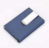 Microfiber Leather Blue