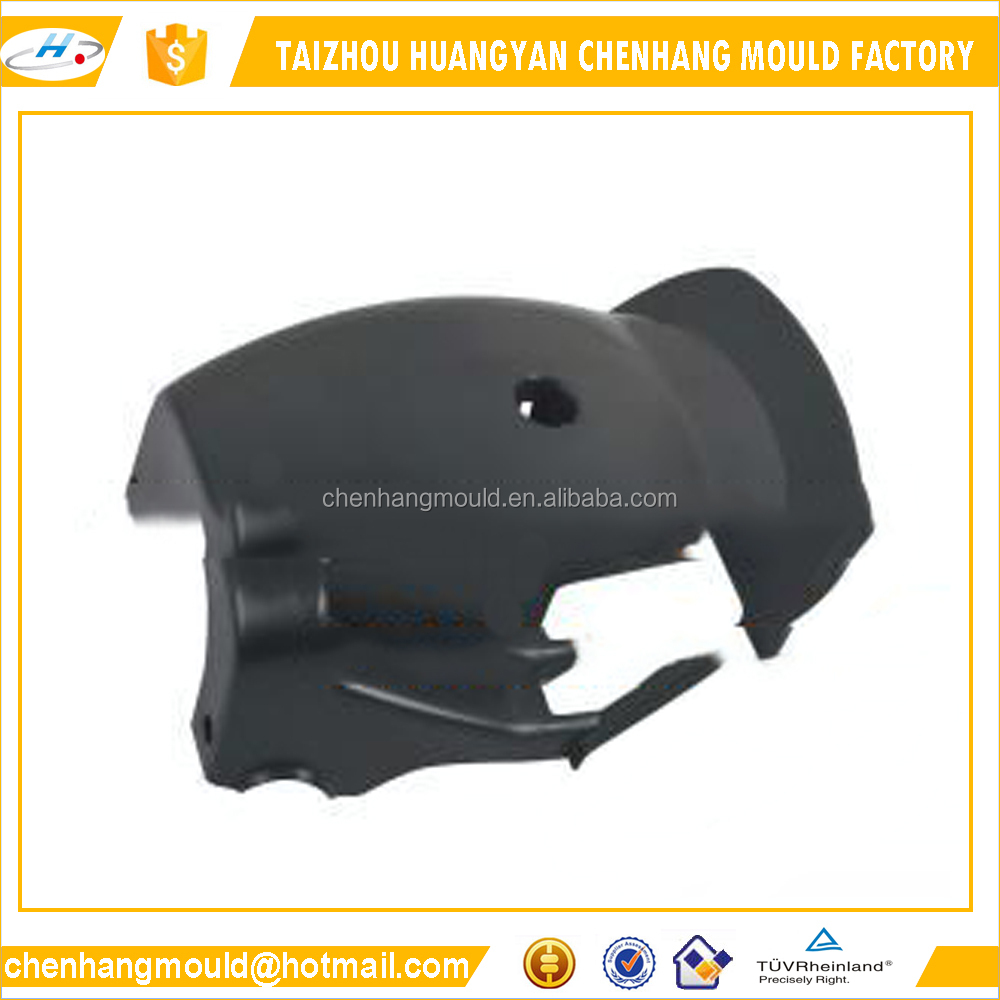 Professional custom auto plastic fasteners mould with trade assurance