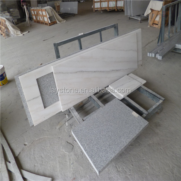 Merveilleux Cheap Guangxi White Marble Veneer Countertops   Buy Cheap Marble Countertops,White  Marble Veneer,White Marble Veneer Countertops Product On Alibaba.com