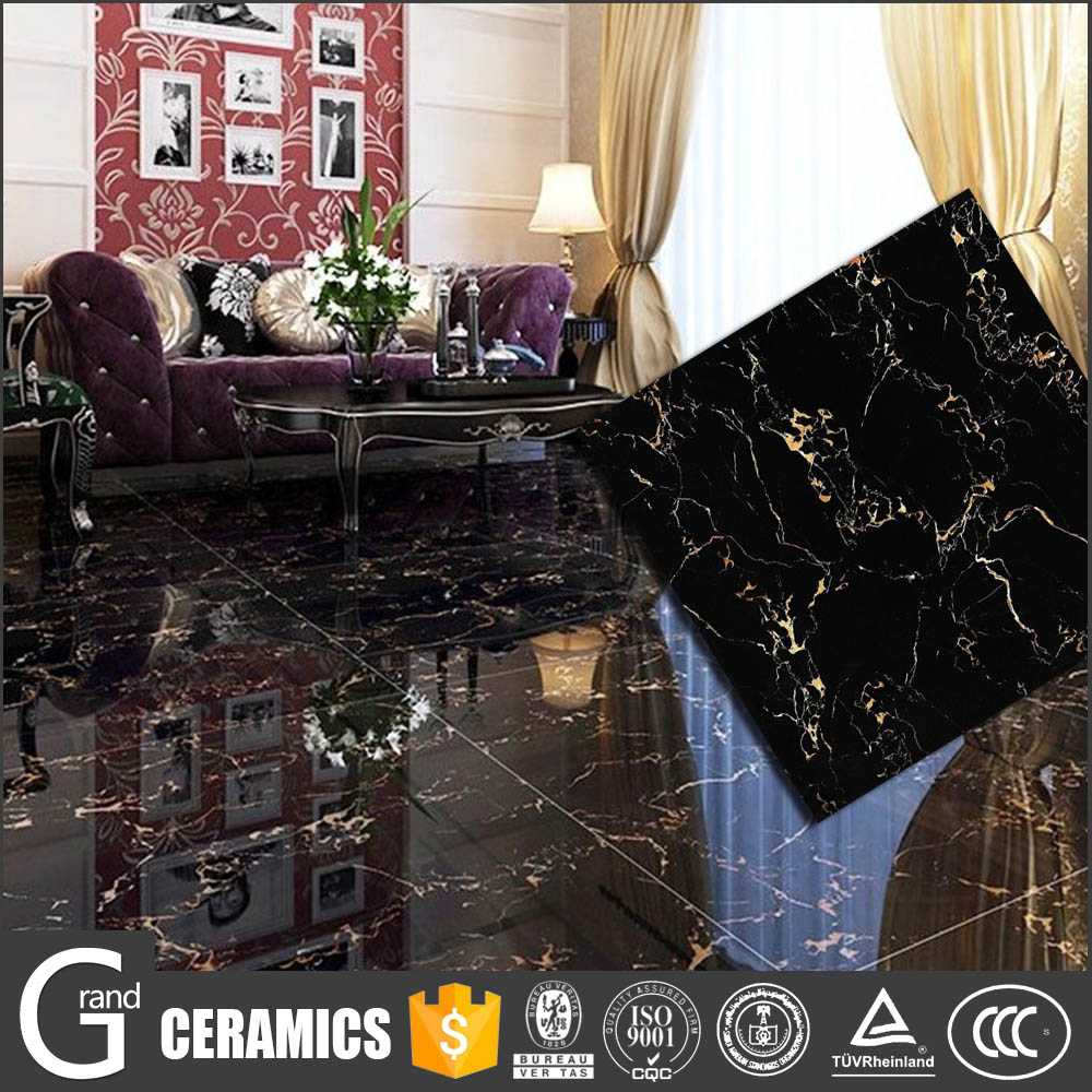 wallpapers The Best Price And Good Quality Glazed Polished Porcelain black Tiles modern house design