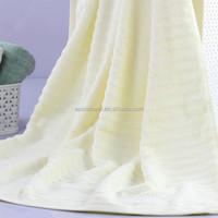 100% Cotton Terry Cloth Custom Made Big Bath Towel