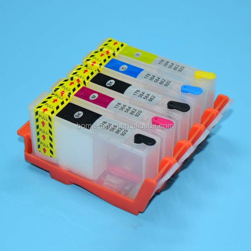 Discount Price Printer Spare Parts HP685Xl Auto Reset Chips Refill Ink Cartridge for HP Deskjet Ink Advantage 3525 5525 4615 4625 6525 Printers