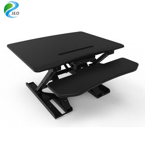 JN-SD08 Ergonomic Adjustable Sit Stand Desk