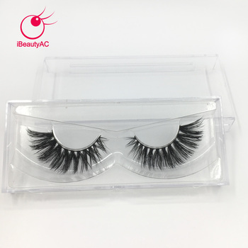 934a6f95097 China Wholesale Private Label Custom Princess Lashes Packaging Mink Lashes  3d