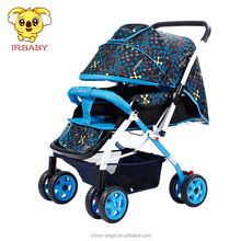 2017 new born baby gift set baby stroller carbon fiber