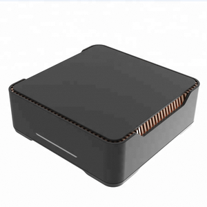 Best quality mini pc 4k intel geme lake J4105 quad core 2.4G/5G dual wifi AMl EFI BIOS mini pc GK3