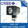 offroad led headlamp 10w led work light motorcycle led bulb