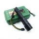 Tactical Torch Light Handheld Rechargeable 18650 USB Outdoor Hiking Strong Light Long Beam 12000 Lumen LED Flashlight