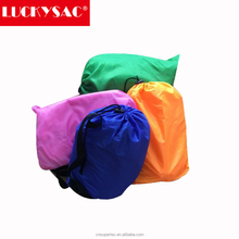 Lay Bag Inflatable lounger sofa Air Cushion Sofa 100% waterproof for outdoor Camping Beach