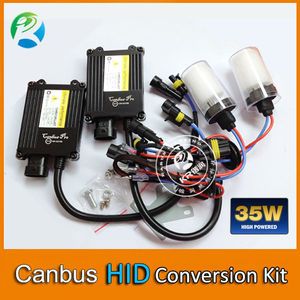2014 Super quality Digital Canbus Ballasts HID kits cnlight hid kit