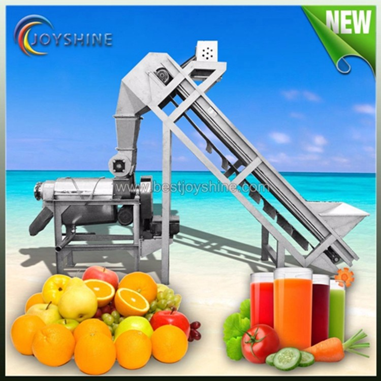 Whole sale electrical hydraulic fruit press