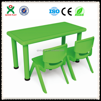 China Wholesale Cheap Daycare Furniture Reading Chair Study Table For Kids  Study Table For Students