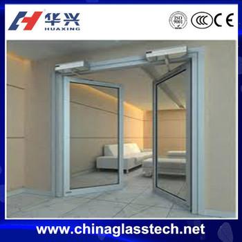 Aluminum-wood Texture Picture Building 24 X 80 Exterior Door - Buy ...