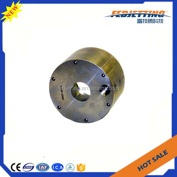 Spare Parts For Dardi Water Cutter Machine Hydraulic Cylinder Head For Flow  Waterjet Price - Buy Spare Parts For Dardi Water Cutter Machine Hydraulic