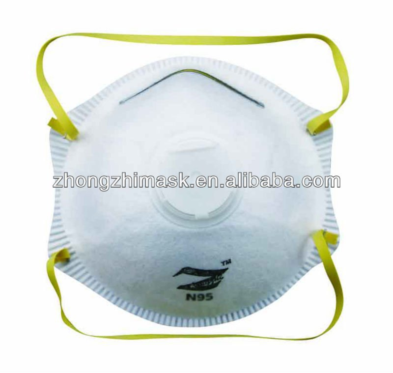 Professional respiratory protective equipment