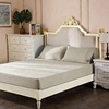 Sample Available Five star hotel Copper Bamboo infused fabric Hotel bedding sets