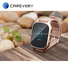 GPS tracking smart watch for elder, adult tracking locator smart watch wholesale