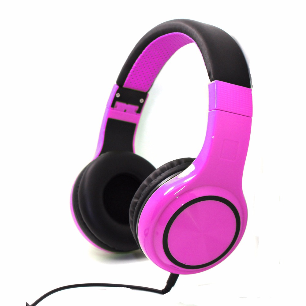 Hot selling products sports oem headphones forming machinery
