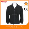China supplier cheap men's cardigan hooded polar fleece jacket