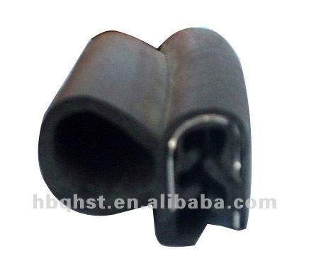 EPDM rubber seal strip for Automobile