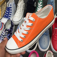 Factory canvas shoes high quality cheapest shoes sale discount mens stock shoes