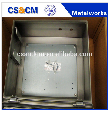 High quality Cutom metal tool storage box manufacturer