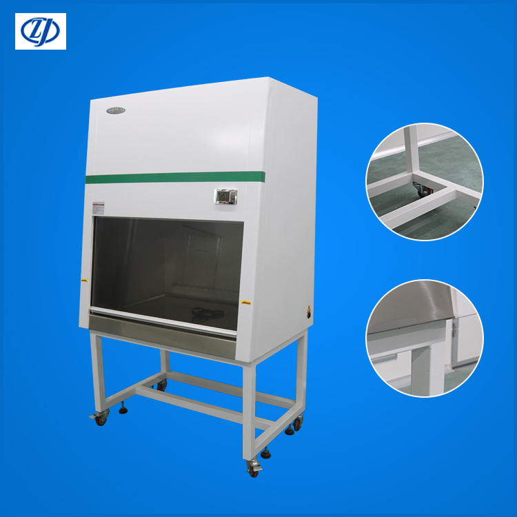 Laboratory Bio Safety Cabinet Class Ii Promotional deliver freedom bench top biosafety cabinet