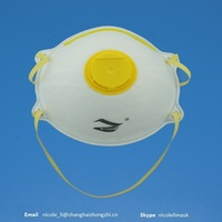 disposable non-woven fabric kitchen mouth shield